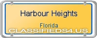 Harbour Heights board